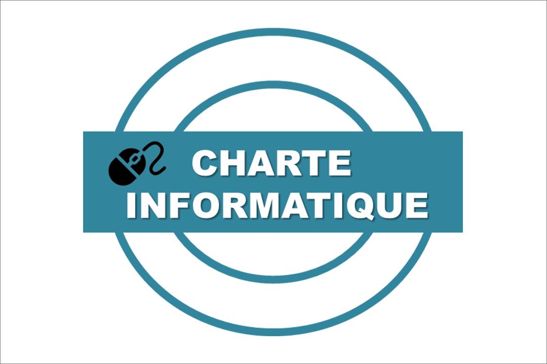 Charte-informatique