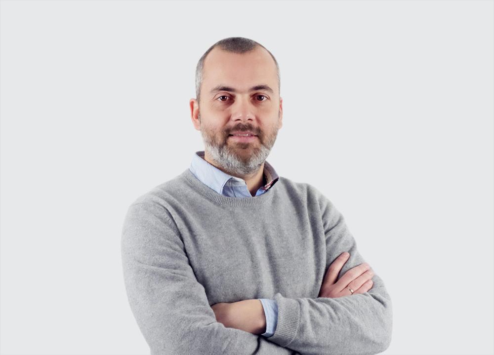 Olivier Mary - Directeur Technique