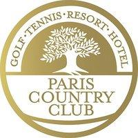 logo Paris Country Club