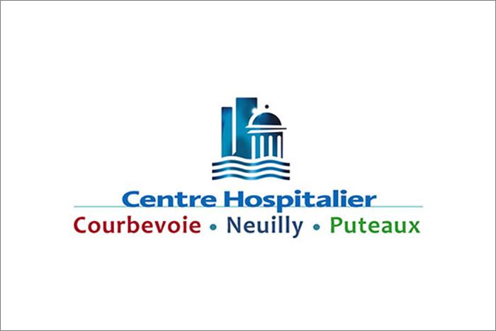 CH Courbevoie