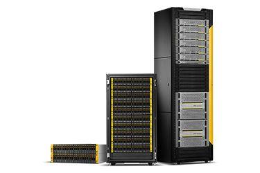 SAN-HPE-3PAR-Full-SSD