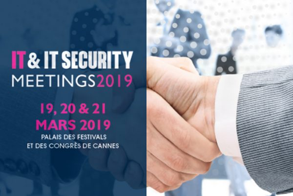 IT & IT SECURITY MEETINGS 2019