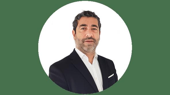 Directeur Commercial d'AURAneXt - Maroun Daher
