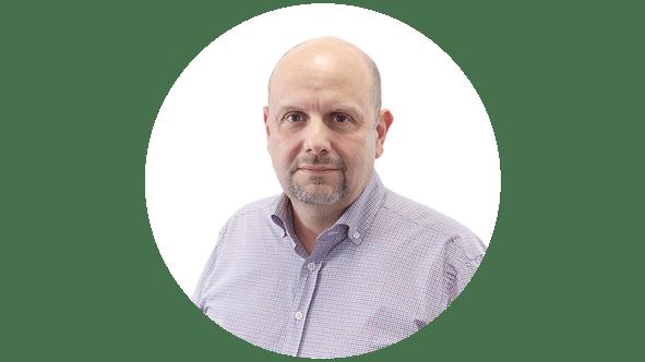 PDG d'AURAneXt - Emmanuel Tournade