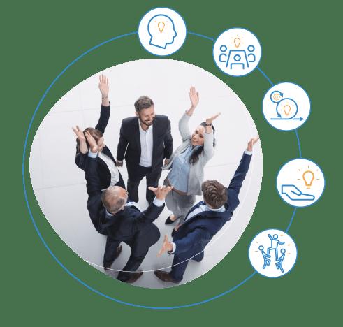 Recrutement AURAneXt - Metiers de l'IT