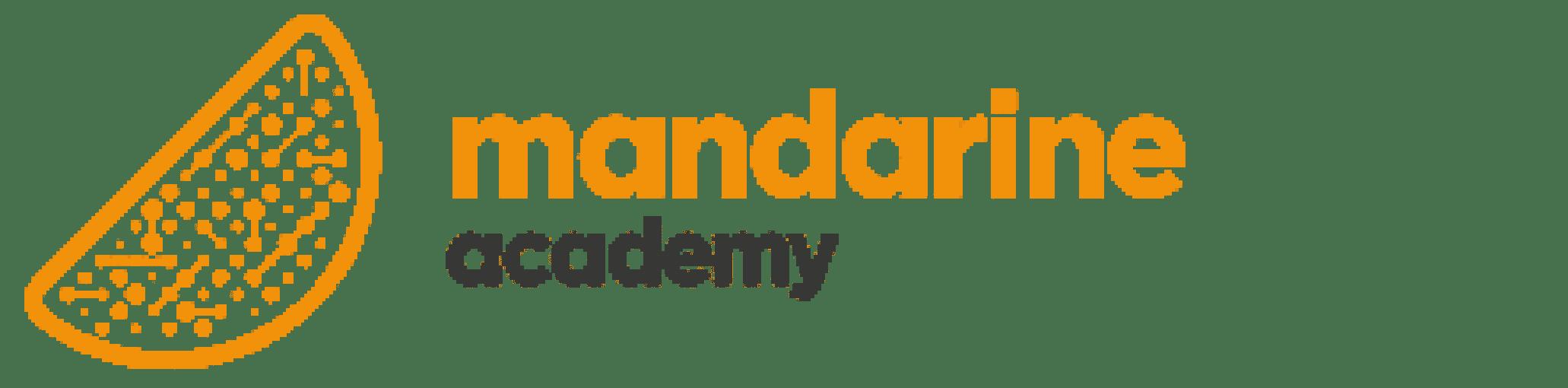 MANDARINE logo